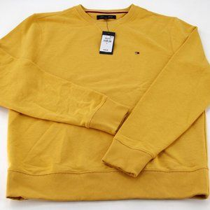 MEN'S ESSENTIAL SOLID SWEATSHIRT by TOMMY HILFIGER